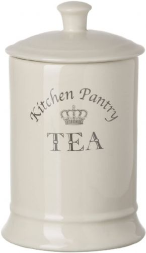 Majestic 'Kitchen Pantry' Tea Storage Jar